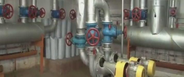 Termica Distribuție Năvodari va începe reviziile la instalațiile de încălzire