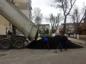 parcare str Dobrogei (7)